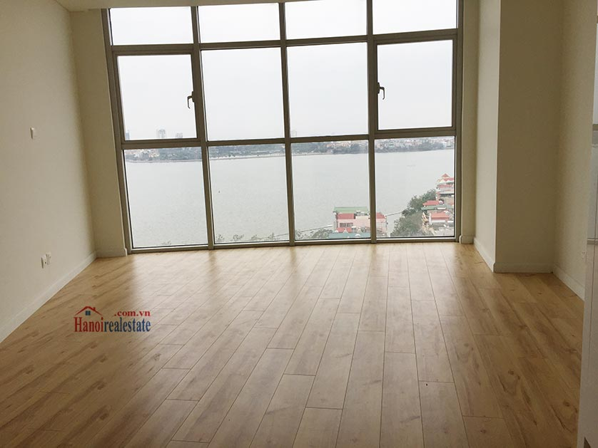 Watermark: Westlake view unfurnished 03BRs apartment 15