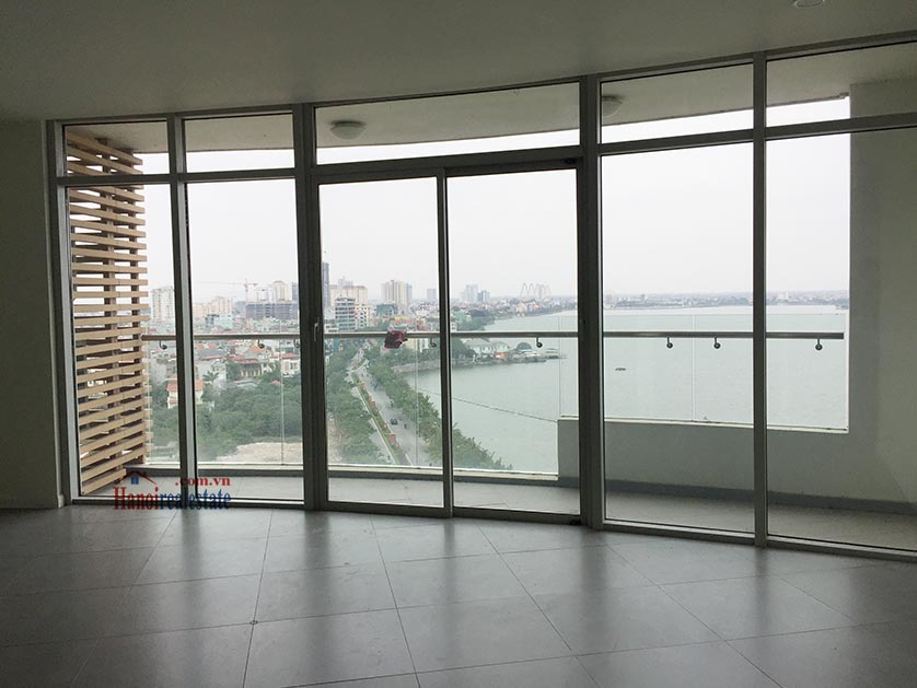 Watermark: Westlake view unfurnished 03BRs apartment 2