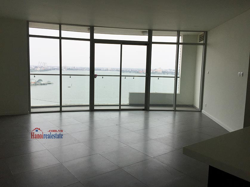 Watermark: Westlake view unfurnished 03BRs apartment 3
