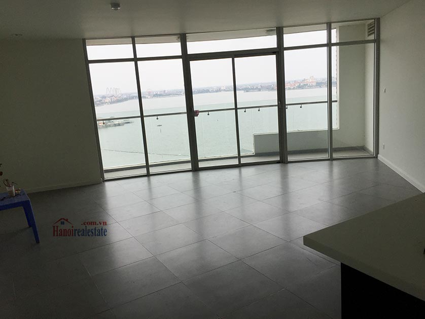 Watermark: Westlake view unfurnished 03BRs apartment 4