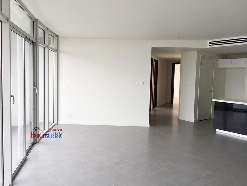 Watermark: Westlake view unfurnished 03BRs apartment 5