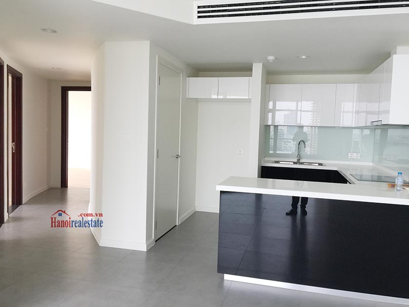 Watermark: Westlake view unfurnished 03BRs apartment 7