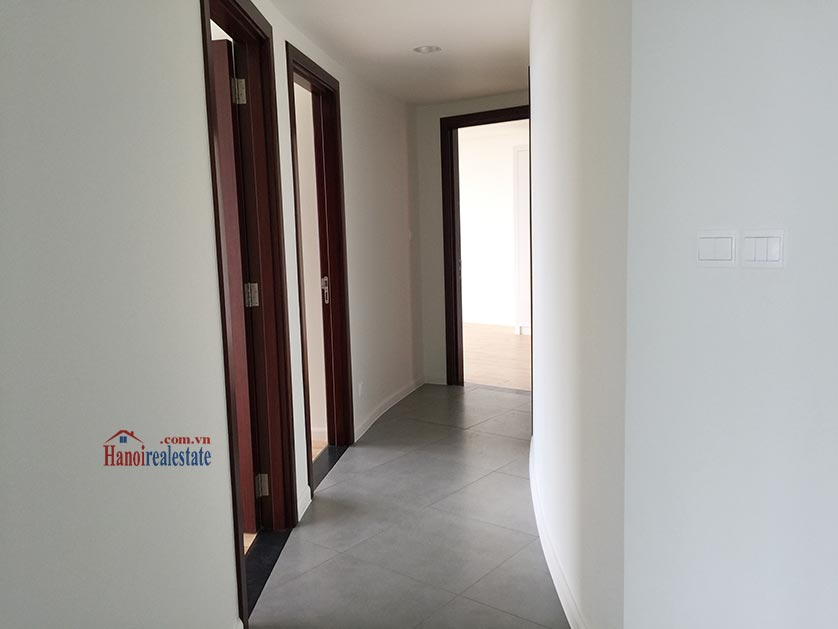 Watermark: Westlake view unfurnished 03BRs apartment 8