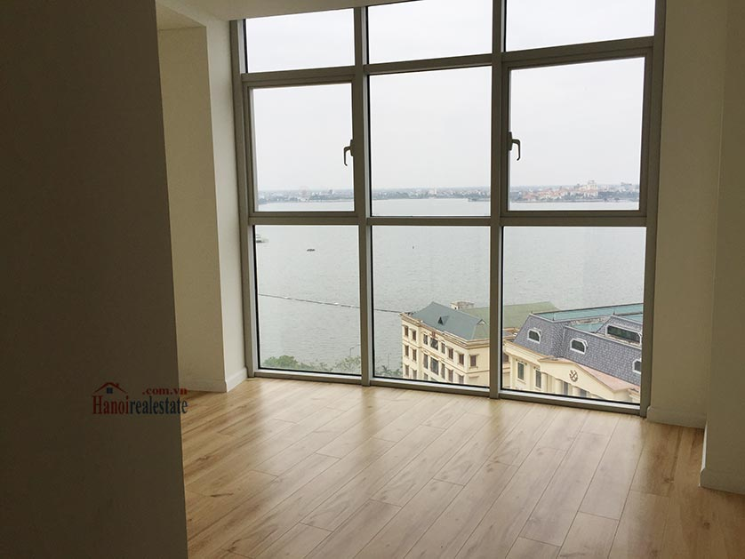 Watermark: Westlake view unfurnished 03BRs apartment 9