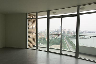 Watermark: Westlake view unfurnished 03BRs apartment