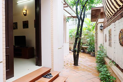 West lake house rental with 05 bedrooms and fully furnished