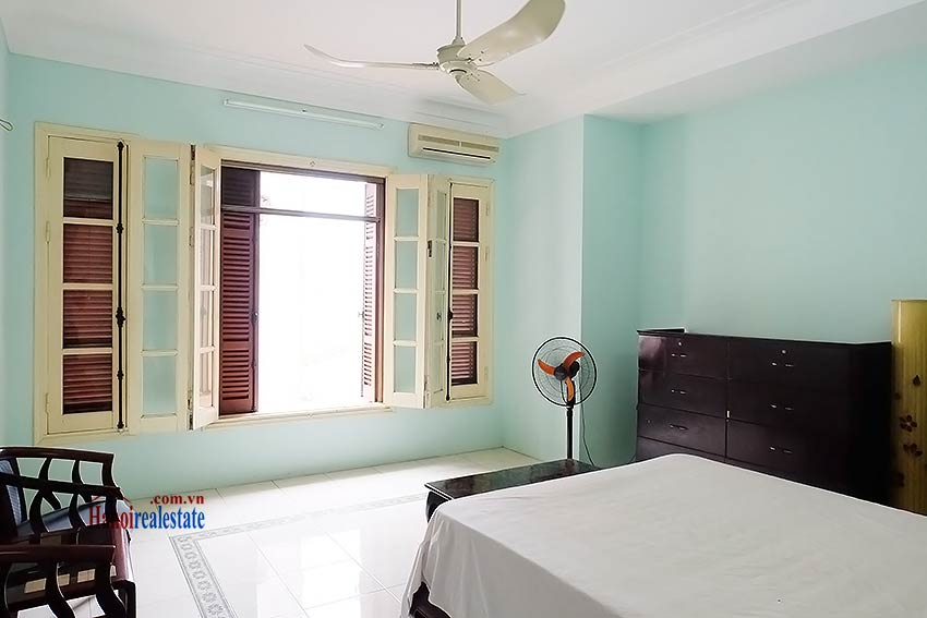West lake house rental with 05 bedrooms and fully furnished 14