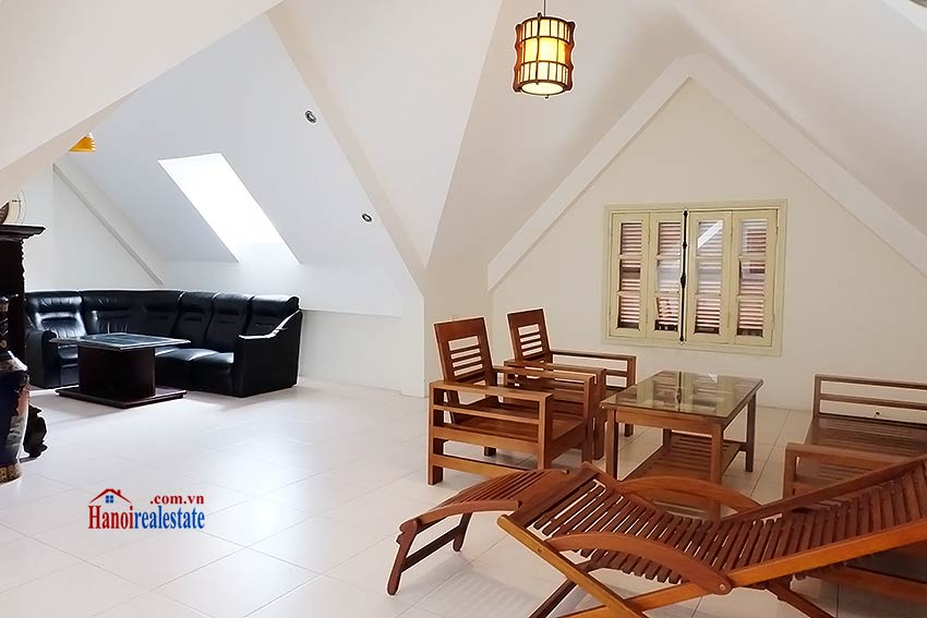 West lake house rental with 05 bedrooms and fully furnished 17