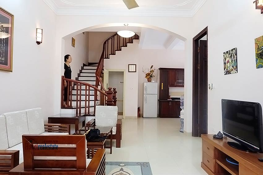 West lake house rental with 05 bedrooms and fully furnished 5
