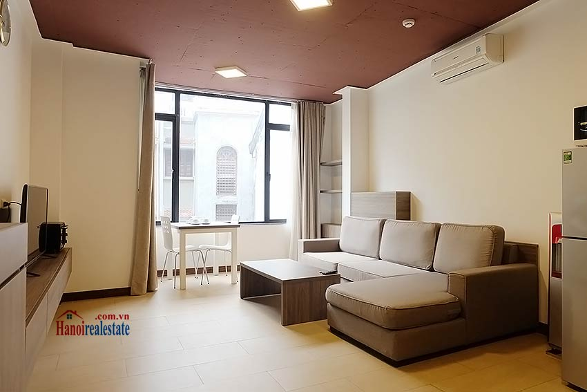 Westlake 01 bedroom serviced apartment to rent near Sheraton hotel 1