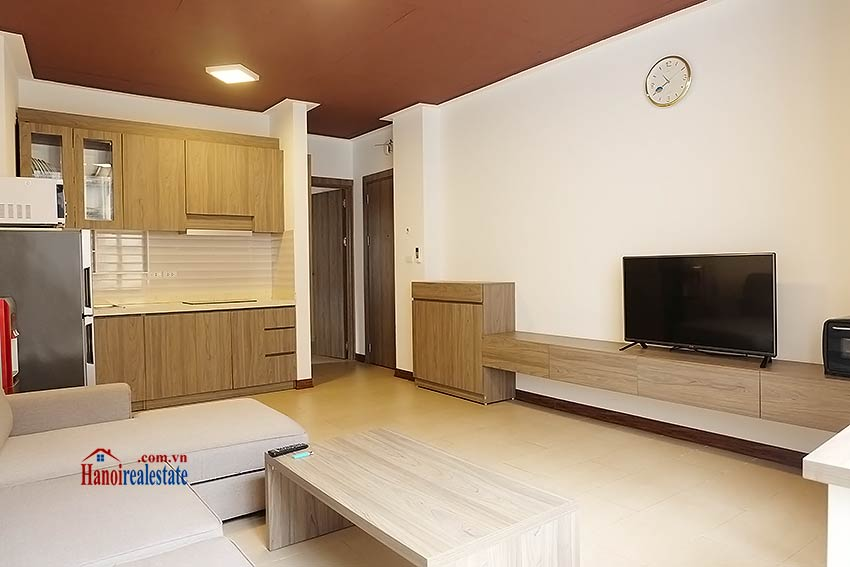 Westlake 01 bedroom serviced apartment to rent near Sheraton hotel 2