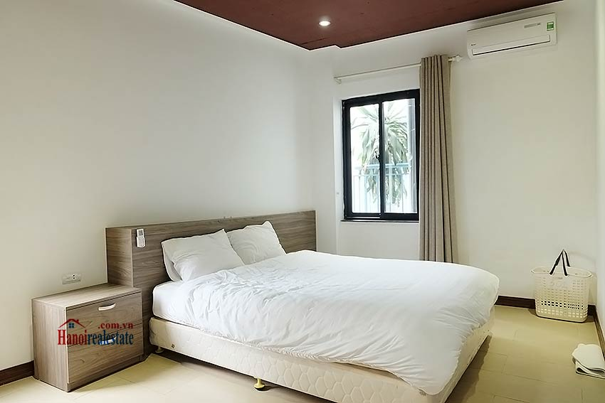 Westlake 01 bedroom serviced apartment to rent near Sheraton hotel 5