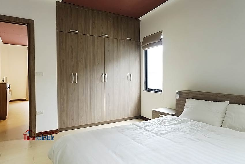 Westlake 01 bedroom serviced apartment to rent near Sheraton hotel 6