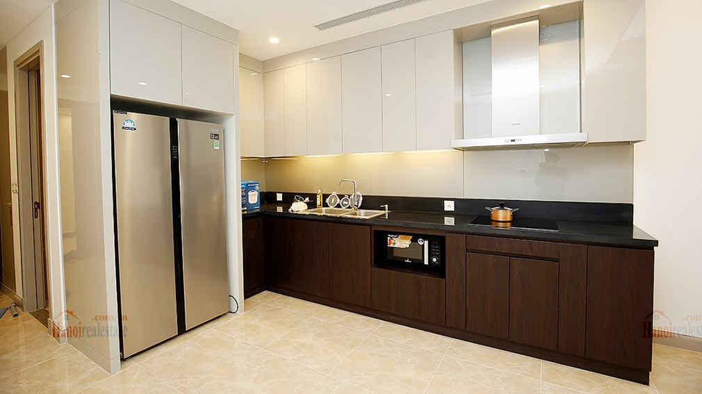 Westlake view apartment in Sun Grand City, Thuy Khue Street, very spacious 10