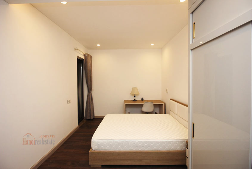 Westlake view apartment in Sun Grand City, Thuy Khue Street, very spacious 15