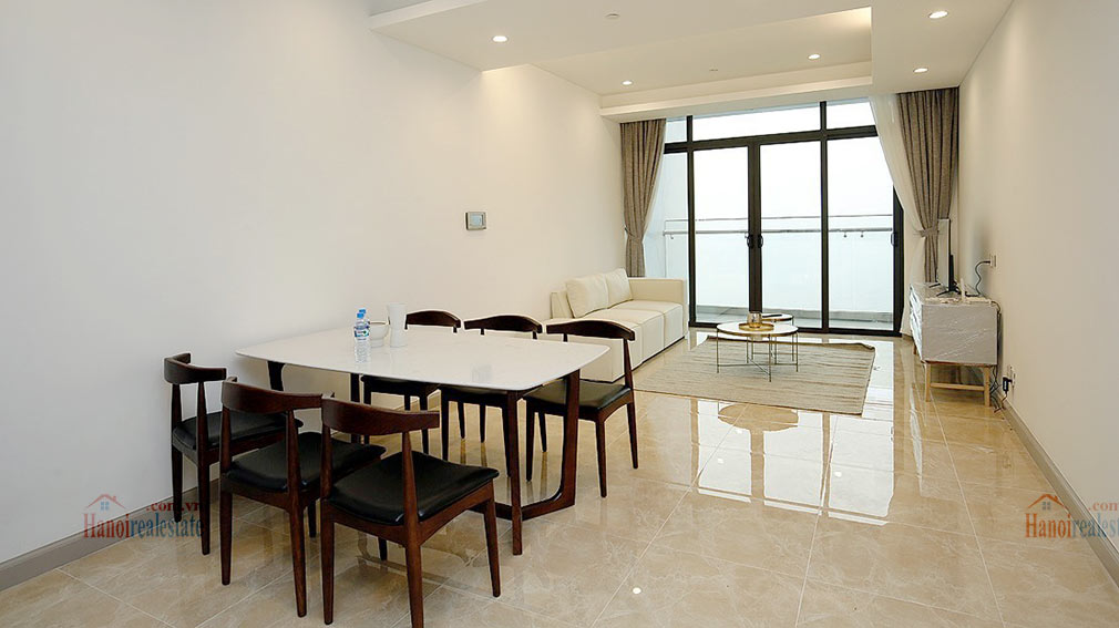 Westlake view apartment in Sun Grand City, Thuy Khue Street, very spacious 8