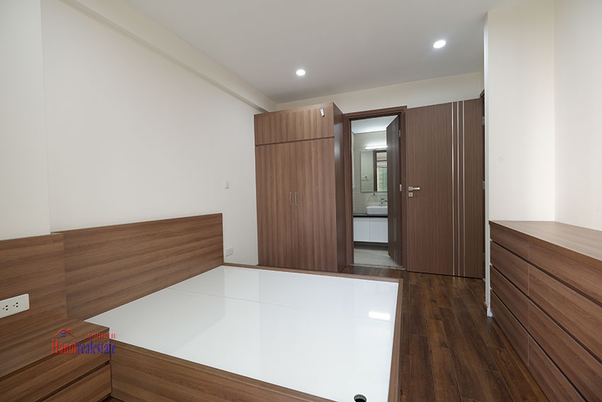 Wonderful 03 bedroom apartment in L Block Ciputra, high floor, quiet and green area 9